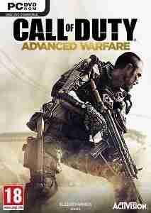 Descargar Call Of Duty Advanted Warfare [MULTI2][9DVD5][Repack MrPiano] por Torrent
